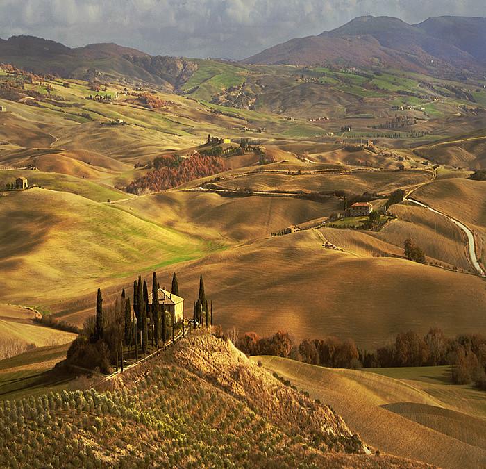 Wyprawa fotograficzna do Toskanii – lipiec i wrzesień!