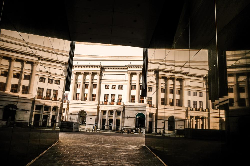 Podstawowy kurs fotografii Warszawa edycja 167