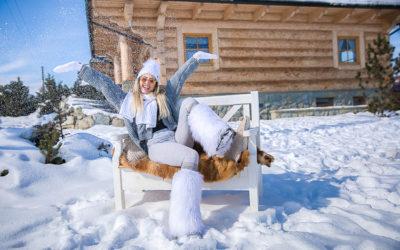 Weekend fotografii portretowej i krajobrazowej w Tatrach 03/2018