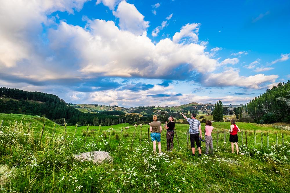 Czy warsztaty fotograficzne są imprezą turystyczną?