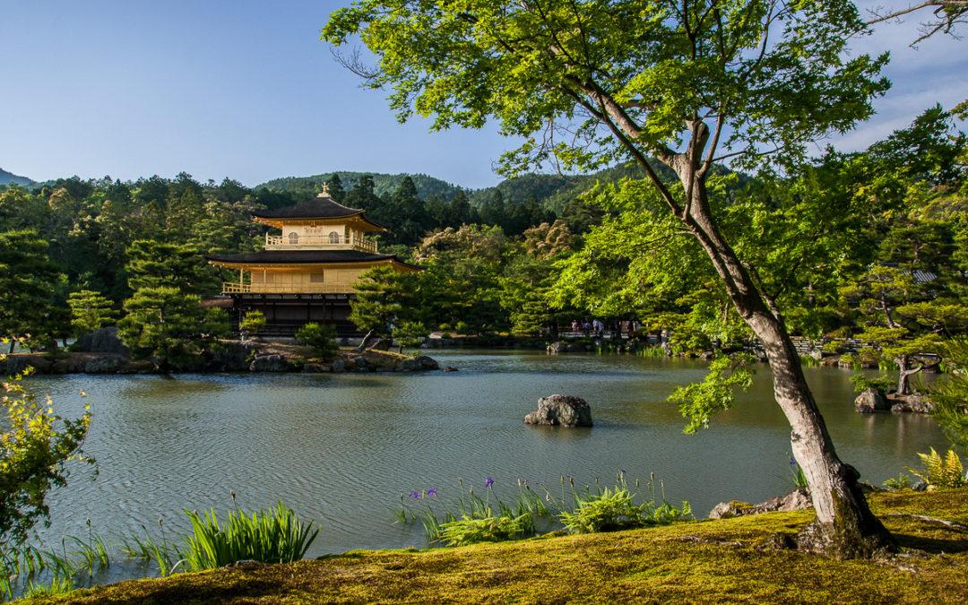 Relacja z wyprawy do Japonii