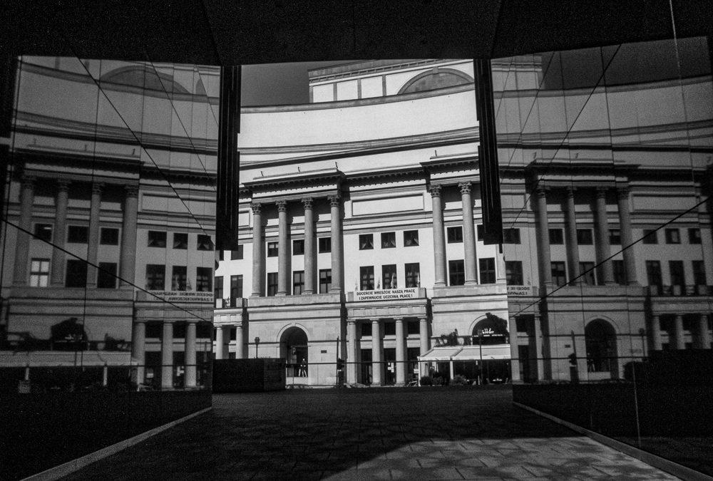 Podstawowy kurs fotografii Warszawa edycja 185