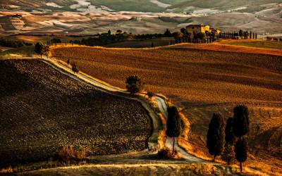 Wyprawa fotograficzna do Toskanii – wrzesień 2013