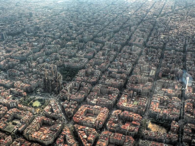 27 zdjęć wykonanych wysoko nad ziemią. Szczęka opada!